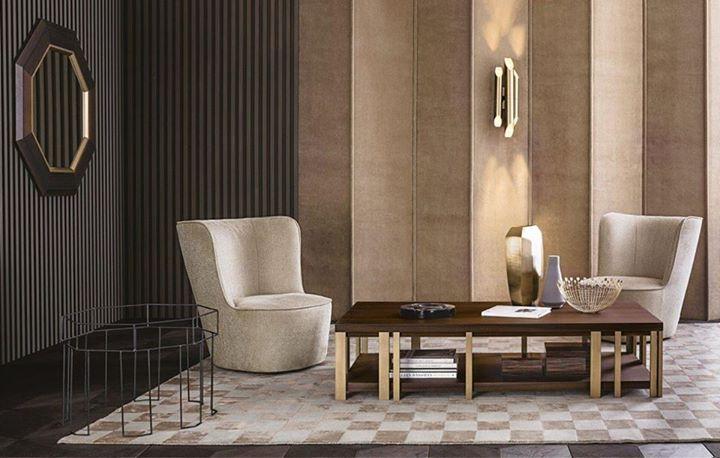 Casamilano mondrian coffee table design massimiliano raggi - Lifestyle home collection ...
