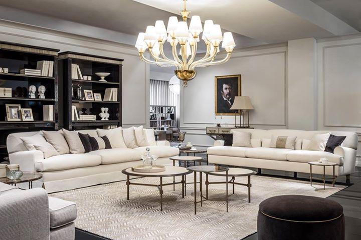 Luxury living tuscany by heritage luxury living group is for Luxury living group