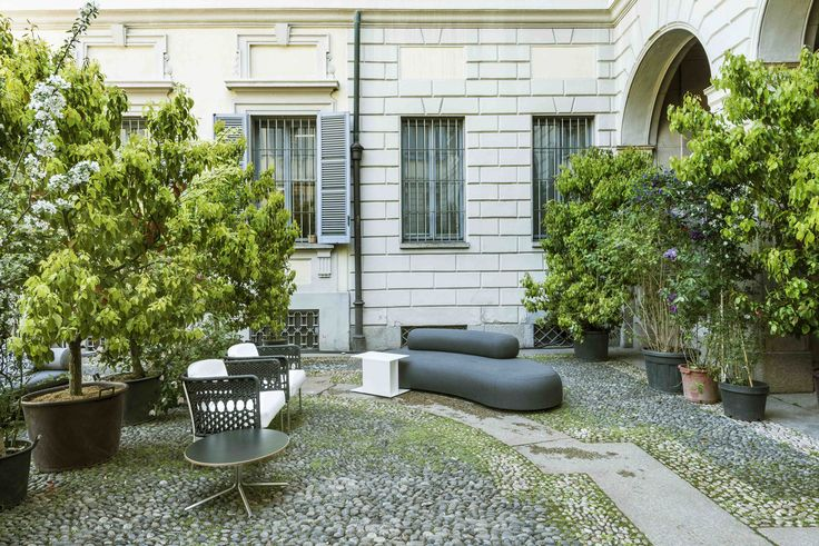 LIVING DIVANI: Soft Home, outdoor Palace Bovara ...