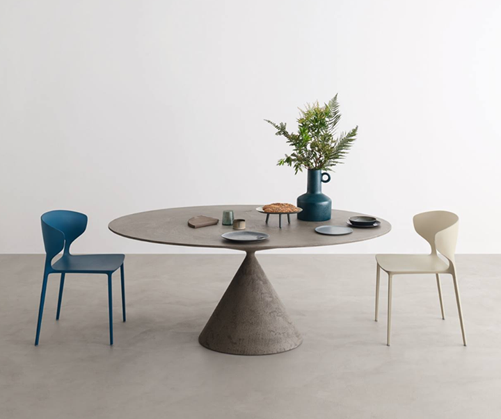 DESALTO: Discover some of the novelties That Desalto will display at Archiproducts Milan …