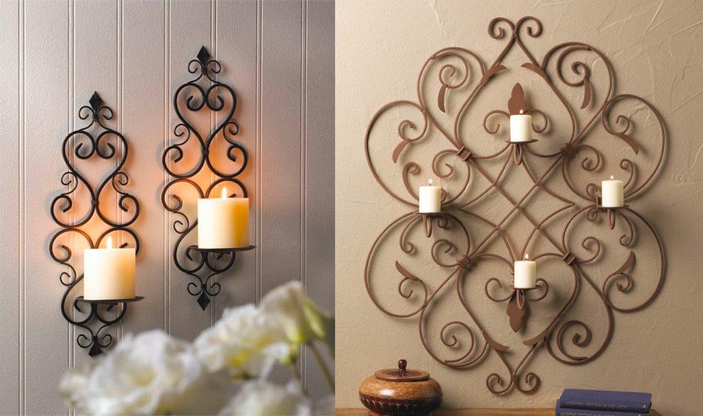 HOME DESIGNING: Fleur De Lis Home Decor