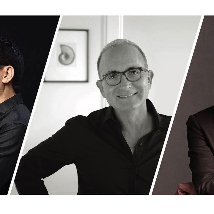 THEODORE ALEXANDER: Design Like a Visionary