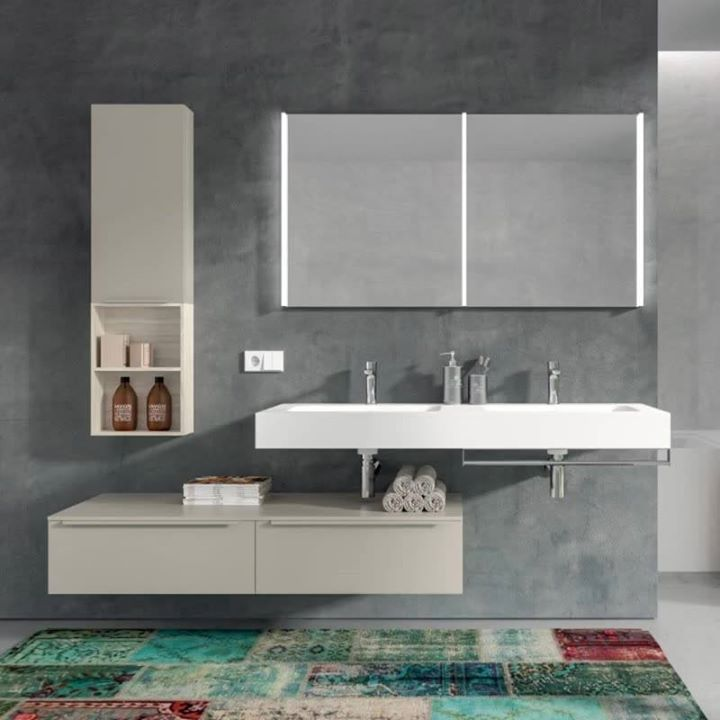 BERLONI BAGNO: Beautiful #plana collection ... Find out on www ...