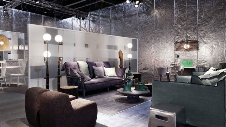 GERVASONI: See you at Mobile Show 2018! But first, look at our best moments of Salone …
