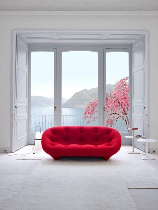 ligne roset discover ligne roset collaborations w talented contemporary designers how some. Black Bedroom Furniture Sets. Home Design Ideas