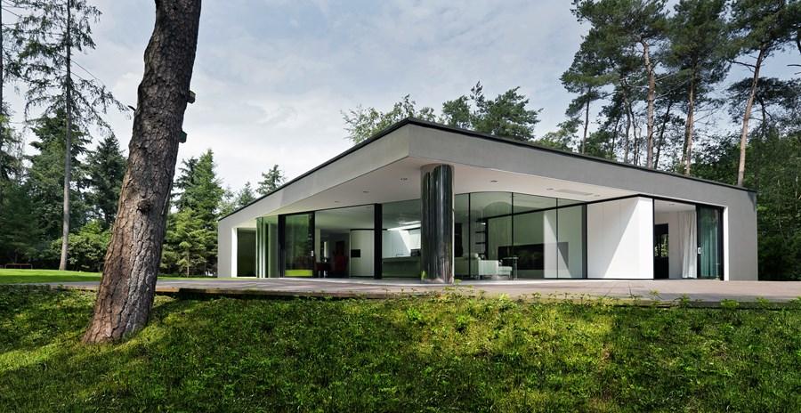 MY HOUSE IDEA: Villa Veth by 123DV – MyHouseIdea