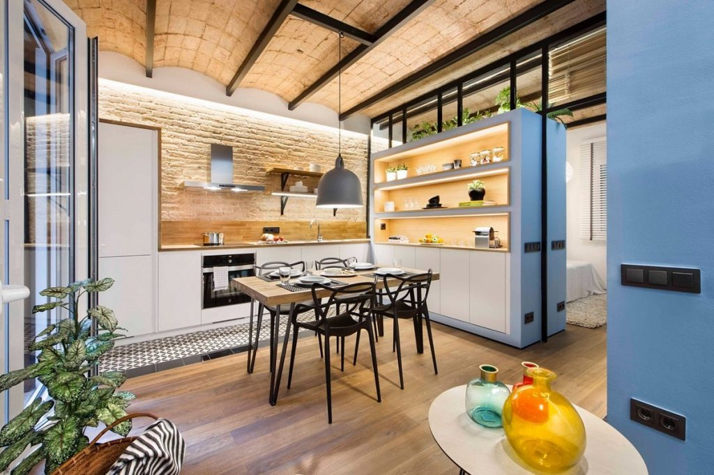 Home designing spanish urban beach house for the perfect summer vacation contemporary designers furniture da vinci lifestyle
