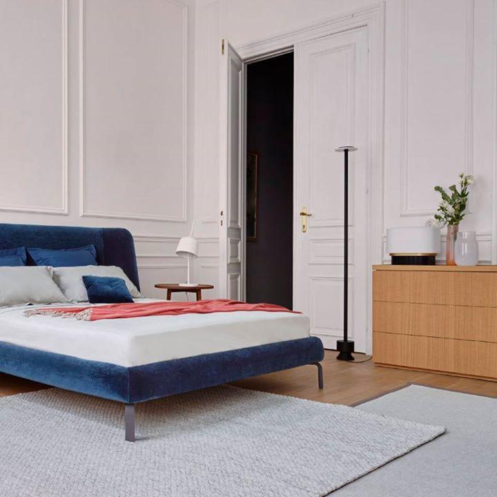ligne roset desdemone by n nasrallah c horner designers nasrallah horner were invited. Black Bedroom Furniture Sets. Home Design Ideas