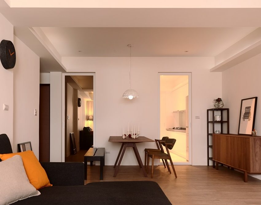 Home designing 5 studio apartments that use space splendidly contemporary designers furniture