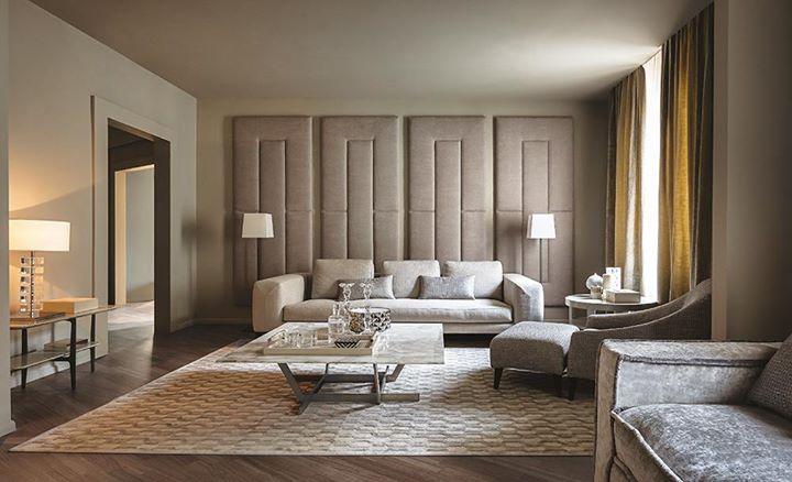 Casamilano Hamptons Cozy Elegant Modular Sofa By