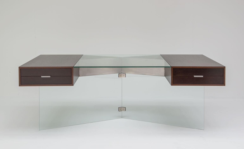 WALLPAPER Hot Desks Thom Browne Takes A Seat At Design Miami Basel