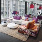 ROCHE BOBOIS: Roche Bobois is proud to have officially opened its doors in Tokyo, Japan. The s …