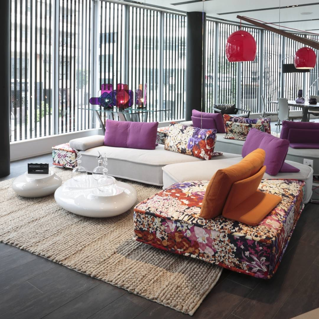 ROCHE BOBOIS: Roche Bobois is proud to have officially opened its ...