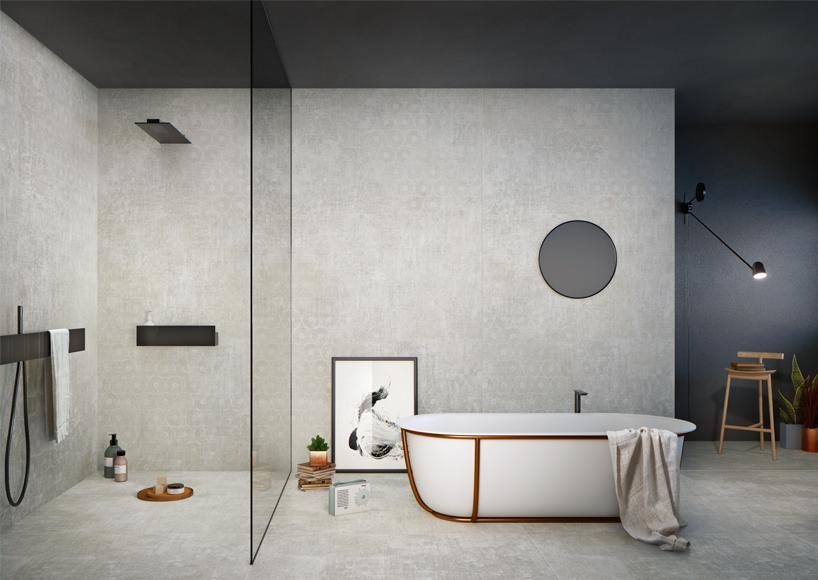 DESIGNBOOM: ceramiche d'italia enriched in design history and excellence