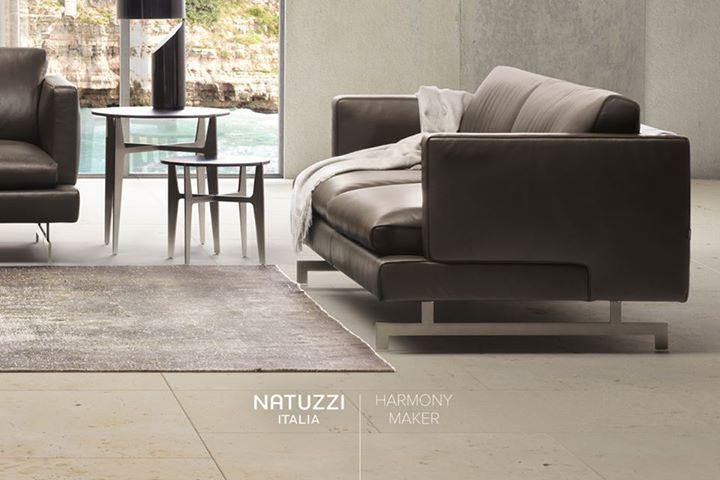 natuzzi a volumetric interpretation of the natuzzi italia