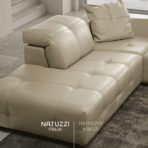NATUZZI: Welcoming and enveloping design: Surround is the sofa that allows you to experie…