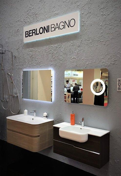 Berloni bagno two are better than one berlonibagno for Berloni bagno