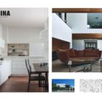 DE SEDE: The Japanese Magazine Cucina features our DS-102. Take a look!