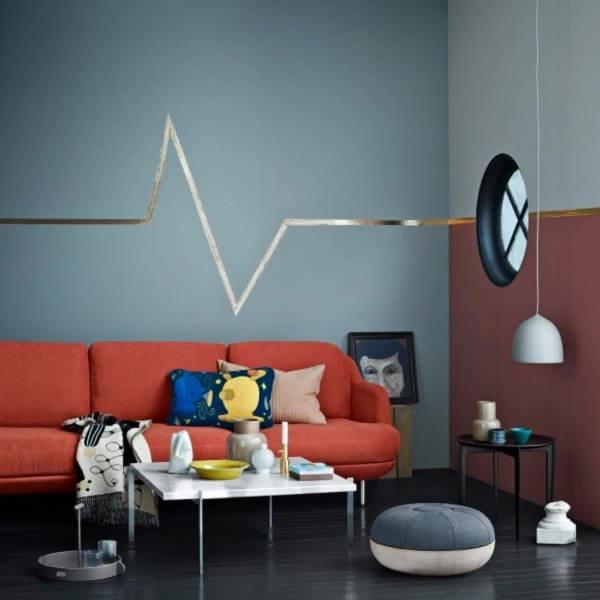 Fritz Hansen Jaime Hayon S Lune Sofa Is Beautiful From