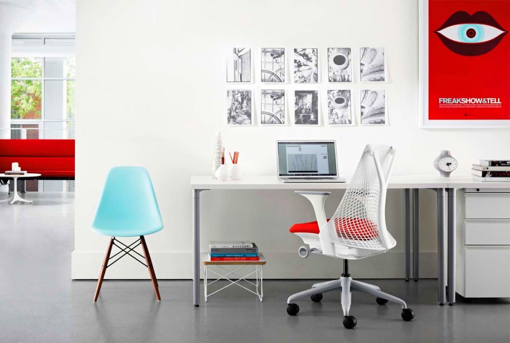 Home Designing 30 Stylish Home Office Desk Chairs From