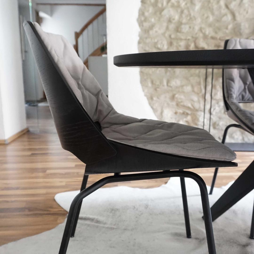 Rolf Benz Tradtion X Modern The Rolf Benz 650 Chair With