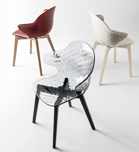 Calligaris design and function elegance and modernity for Calligaris saint tropez