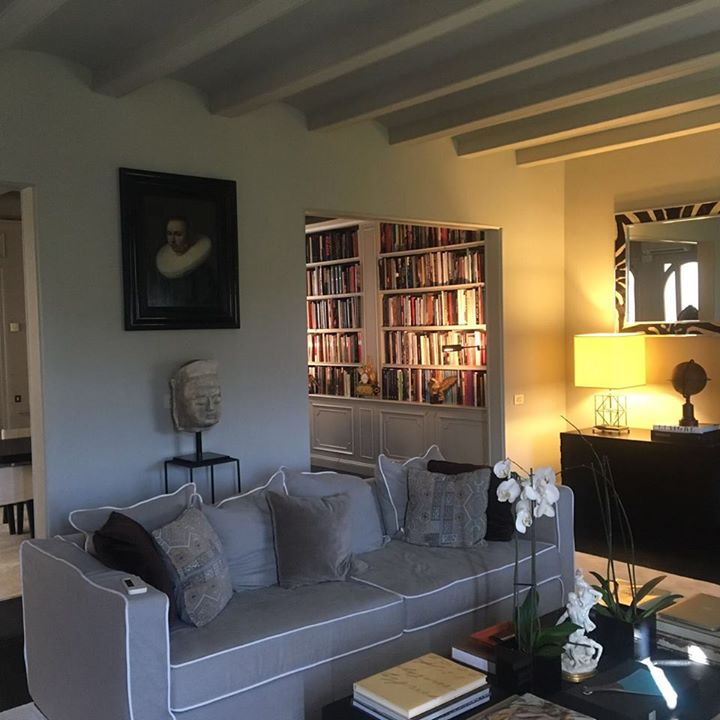 CASAMILANO PILLOPIPE Sofa Design By Paola Navone Photo