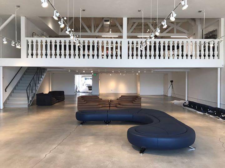 De sede we can not wait for the grand opening of our de sede showroom in los angeles with - De sede showroom ...