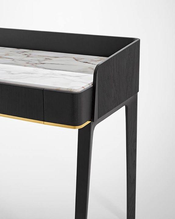 Galotti Amp Radice Fine Details Soho Writing Desk By Carlo