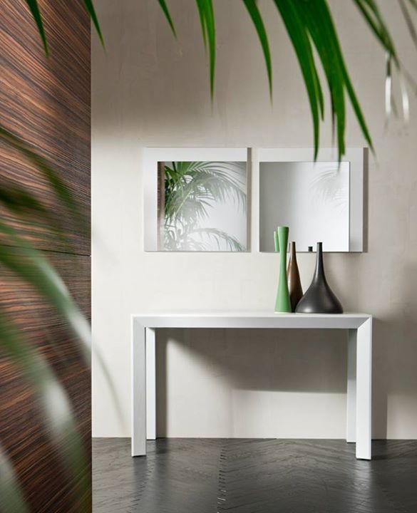 Pacini Amp Cappellini Extendible Console Table Extra