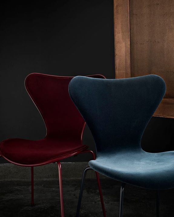 Fritz Hansen Which Color Is Your Favorite Follow Us On