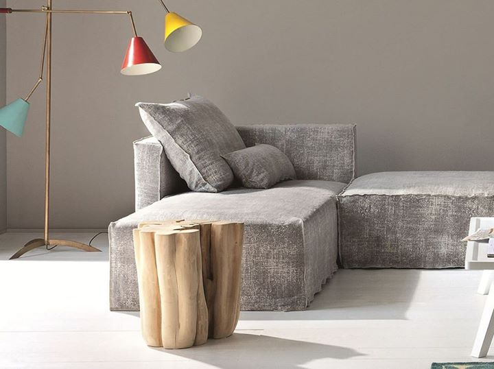 Gervasoni Brick 20 L R Day Bed Design Paola Navone