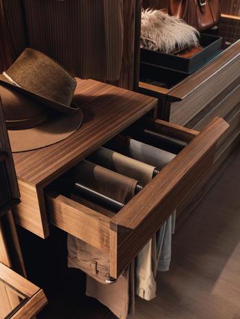 porada how to decorate a bedroom with wardrobe contemporary designers furniture da vinci. Black Bedroom Furniture Sets. Home Design Ideas