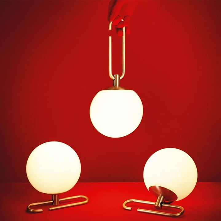 Artemide Welcome Nh1217 The New And Limited Holiday