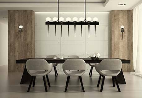 DONGHIA The Comet Chandelier designed by HTK Design for Boyd Lighting is massive and s ... - Contemporary Designers Furniture u2013 Da Vinci Lifestyle & DONGHIA: The Comet Chandelier designed by HTK Design for Boyd ...