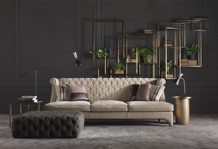 Gianfranco ferr home collection between art and design - Lifestyle home collection ...