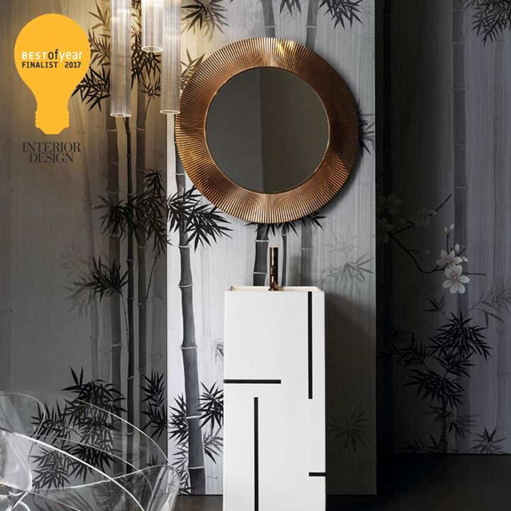 Laufen Finalist Interior Design Magazine 2017 Best Of Year Awards Kartell By Laufen F