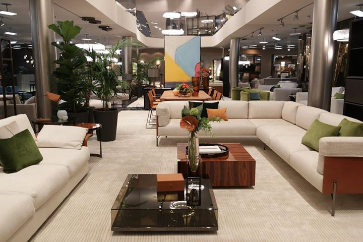 Luxury living discover the new luxury living group store for Luxury living group