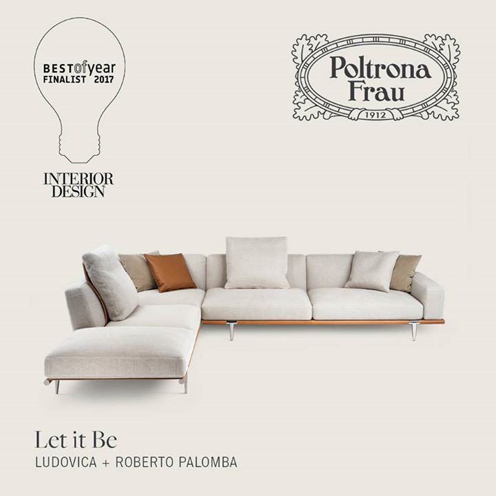 Poltrona Frau Interior Design Magazine 39 S Best Of Year Finalists Have Been Announced And We 39 Re