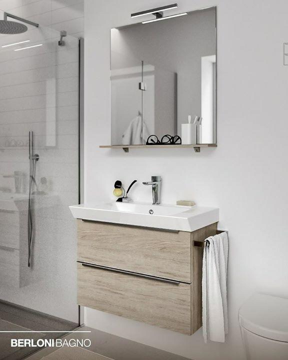 Berloni bagno space minimal mood for Berloni bagno