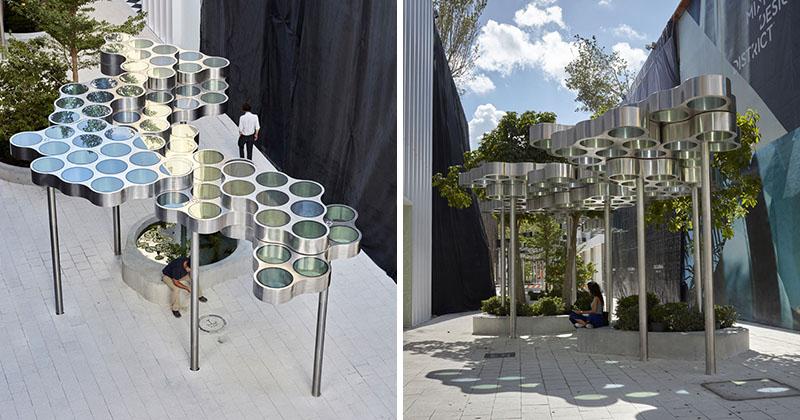 Archdaily Sculpture Studio Modus Studio El Dorado