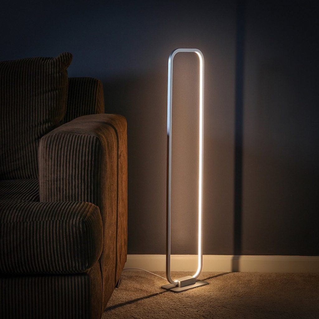 HOME DESIGNING: Cool Product Alert: A Gorgeous LED Floor ...