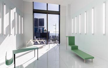 Wallpaper Design Miami 2017 Preview Casacor S Miami Debut