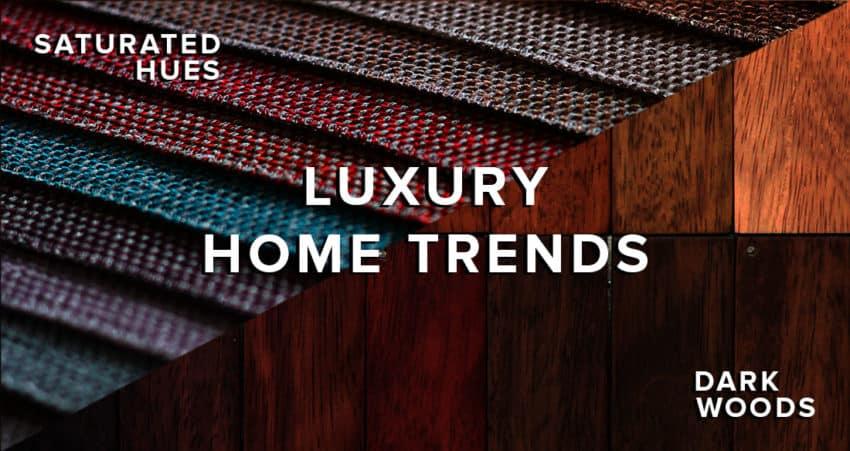 Da Vinci Lifestyle - Luxury Home Design Trends: With Milan Design Week 2018 now over...