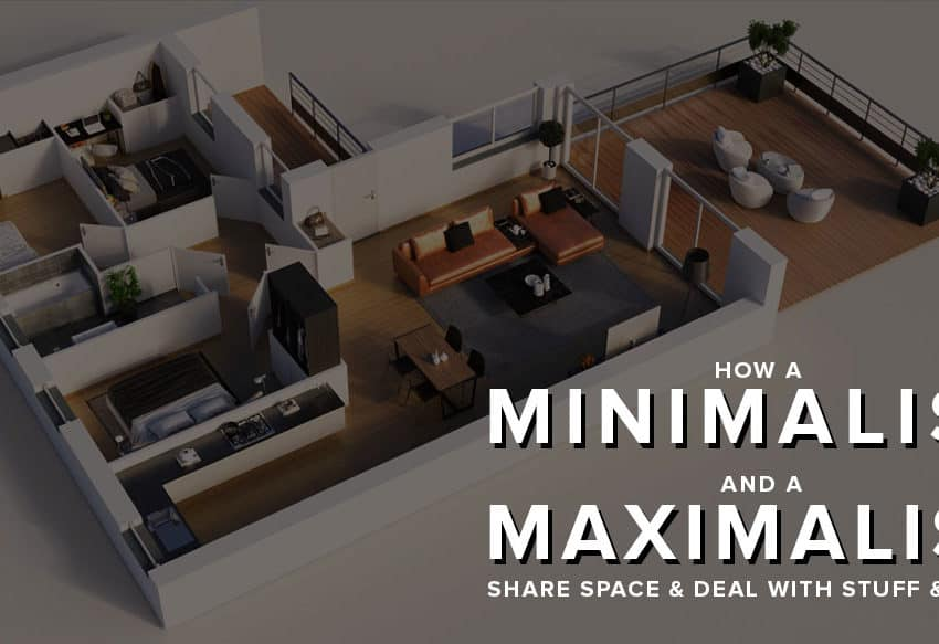 Welcome to the Latest Design Trend: Minimalism had dominated the modern design industry...
