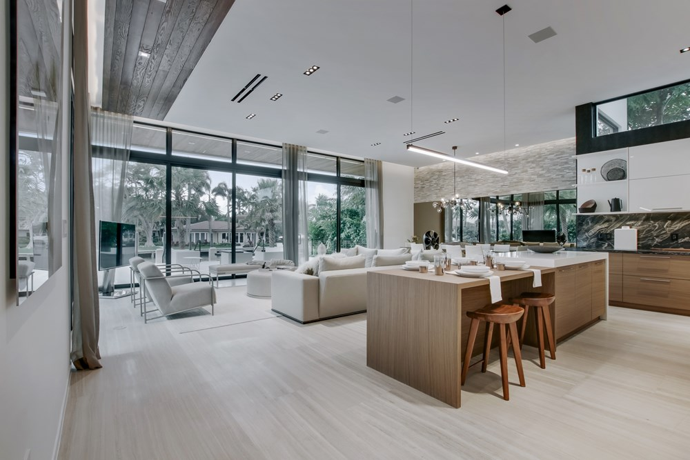 My House Idea Fort Lauderdale House By Y 216 Dezeen