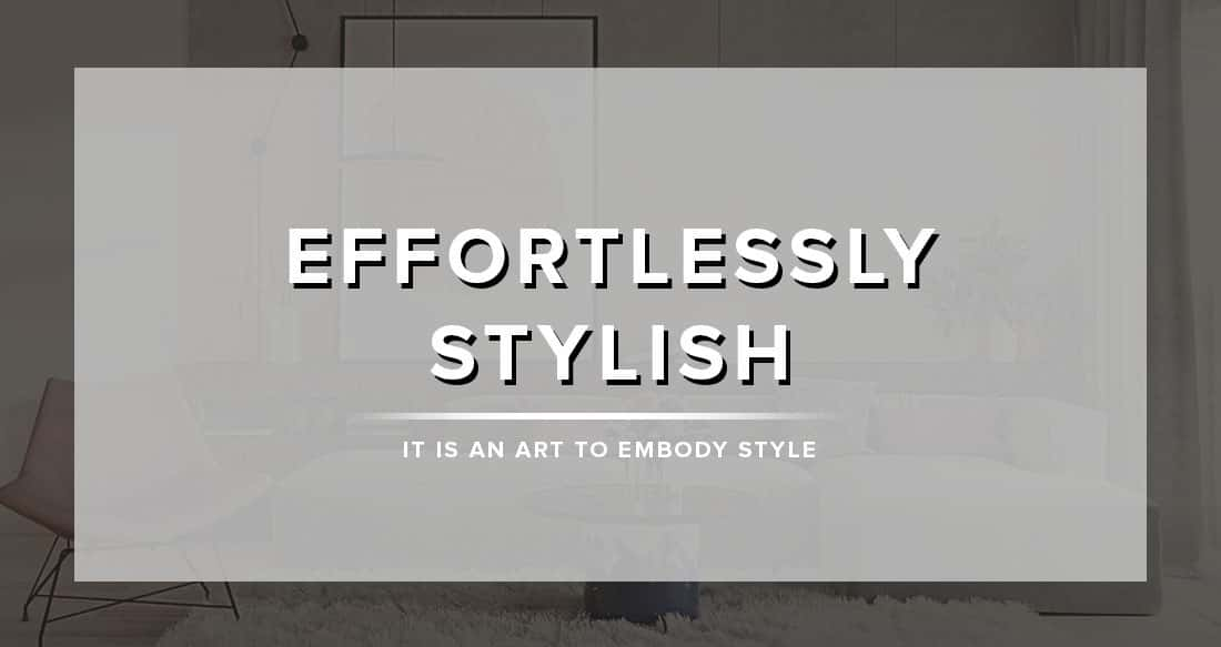 effortlessly-stylish