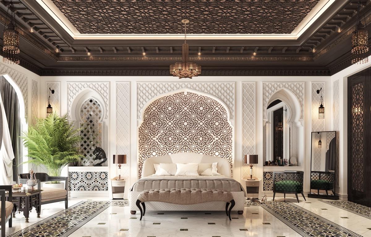 """Kết quả hình ảnh cho beauty luxury design bed room"""""""