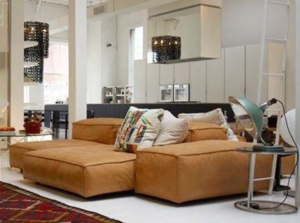 Living Divani Extra Soft.Living Divani Living Room Sectional Living Space Living
