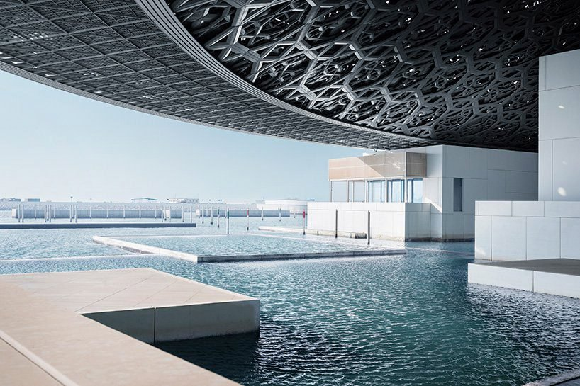 steel company behind louvre abu dhabi's incredible dome structure declares insolvency